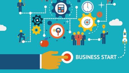 Νεοφυής Επιχειρηματικότητα