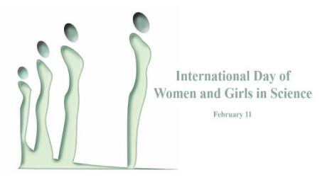 Διεθνής Ημέρα Γυναικών και Κοριτσιών στην Επιστήμη