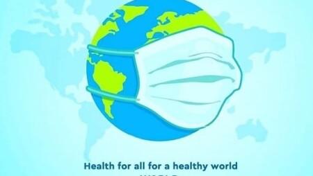 Παγκόσμια Ημέρα Υγείας 2021: Για μία θέση στο τραπέζι και όχι για τα ψίχουλα…