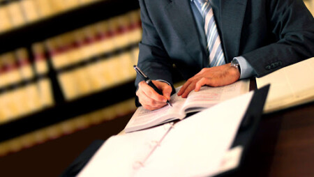 Ενεργά Προγράμματα 4. Επιχορήγηση Αυτοαπασχολούμενων Δικηγόρων