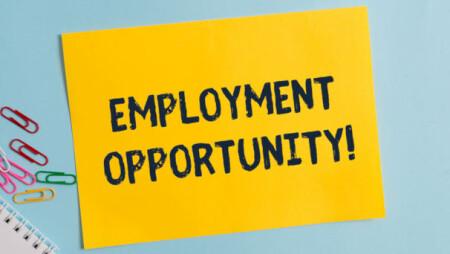 Τη Δευτέρα, 12.07, ξεκινούν οι αιτήσεις για το νέο πρόγραμμα επιδότησης για 5.000 ανέργους 30 ετών και άνω, με έμφαση στις γυναίκες, σε 6 περιφέρειες