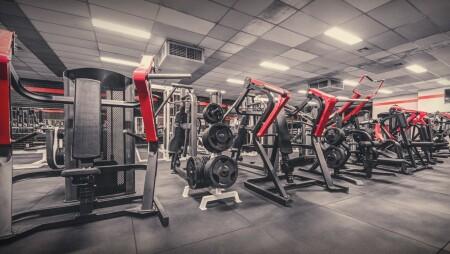 2η Απόφαση Ένταξης Αιτήσεων Χρηματοδότησης – Γυμναστήρια, Παιδότοποι